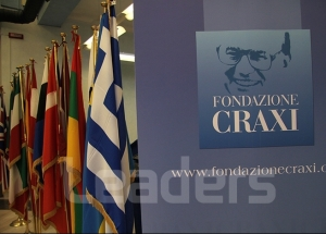 Fondation Craxi