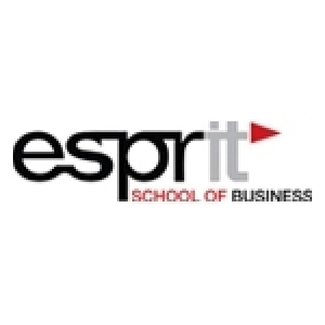 Esprit School of Business: La digitalisation et la professionnalisation...